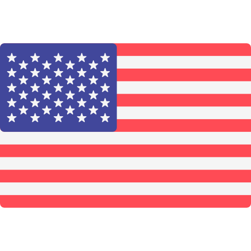 Bandeira do Estados Unidos